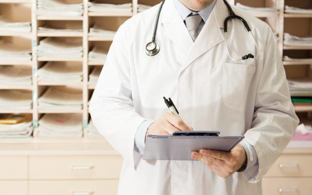 MedicalDesktop Geschichte